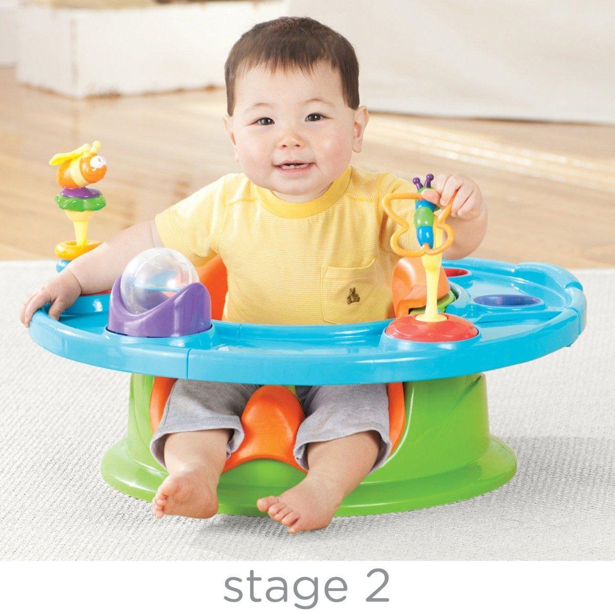 Silla Estilo Bumbo Para Beb 233 3 En 1 Asiento Juegos