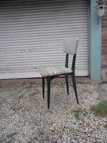 silla estilo escandinava $ 499 en buen estado