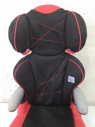 silla evenflo de bebes para carro niños de 3 a 10 años #509