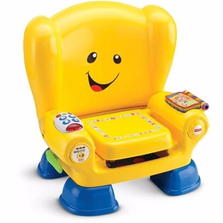 Silla fisher price aprende conmigo juguetes ni os bebes for Silla fisher price