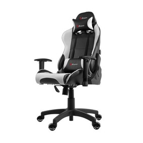 Arozzi Verona ChairBlanca Silla Gaming Gamer Junior BWrdCexo