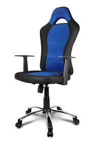 Sillon Gamer Nueva Oficina Azul Silla Xtech Juegos Gerente XZPkiu