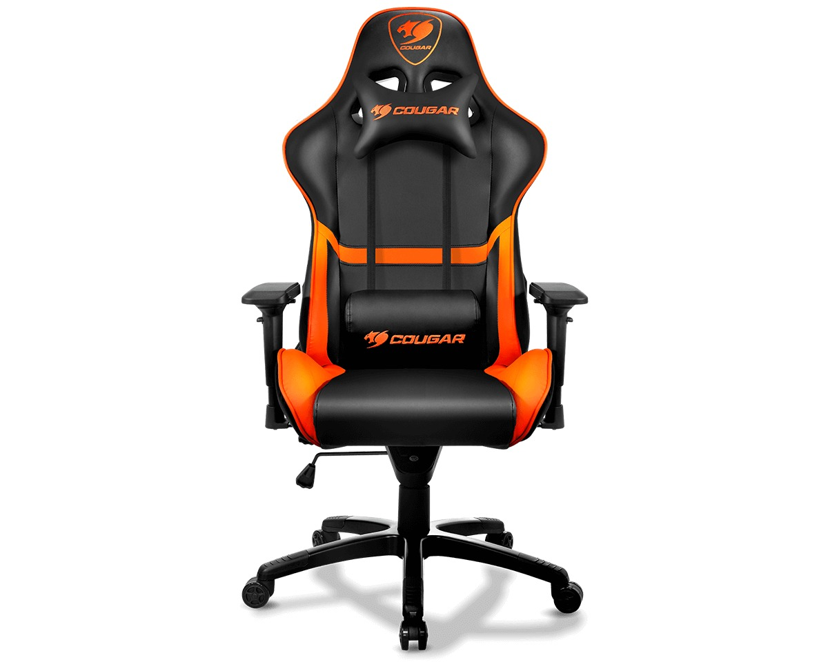 Butaca Gamer Silla Ps4 Armor Chair Xbox Pc Gaming Cougar Ps3 vm0PywnN8O