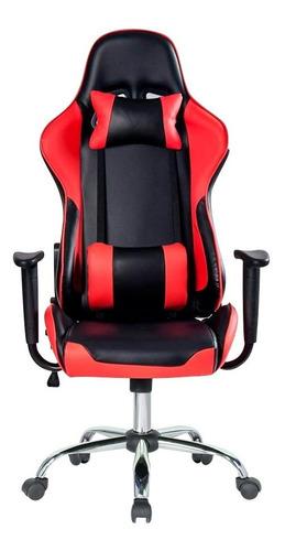 silla gamer donna con suspensión y reclinable loi