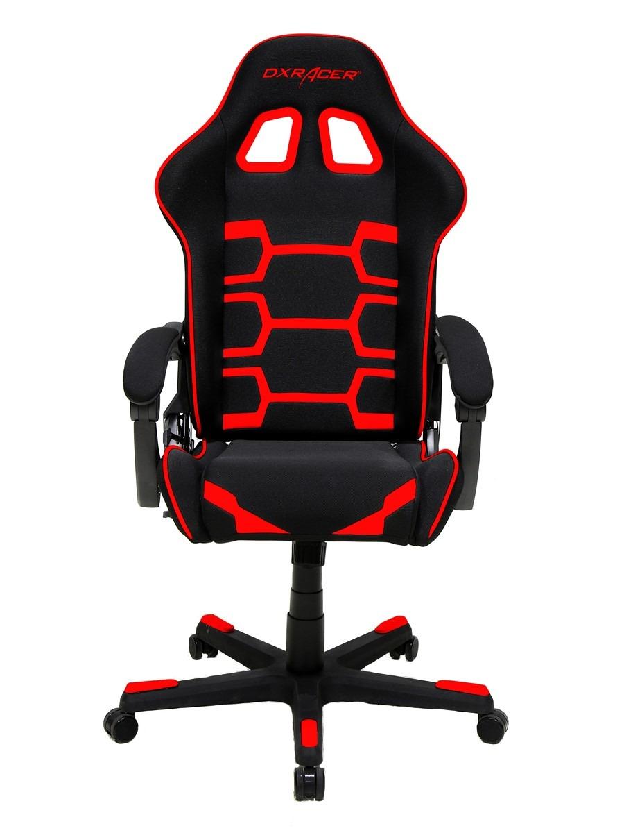 Dx Con Series Silla Origin Gamer Racer Negra Rojo bf76gyY
