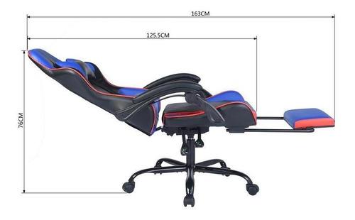 silla gamer ergonomica itools
