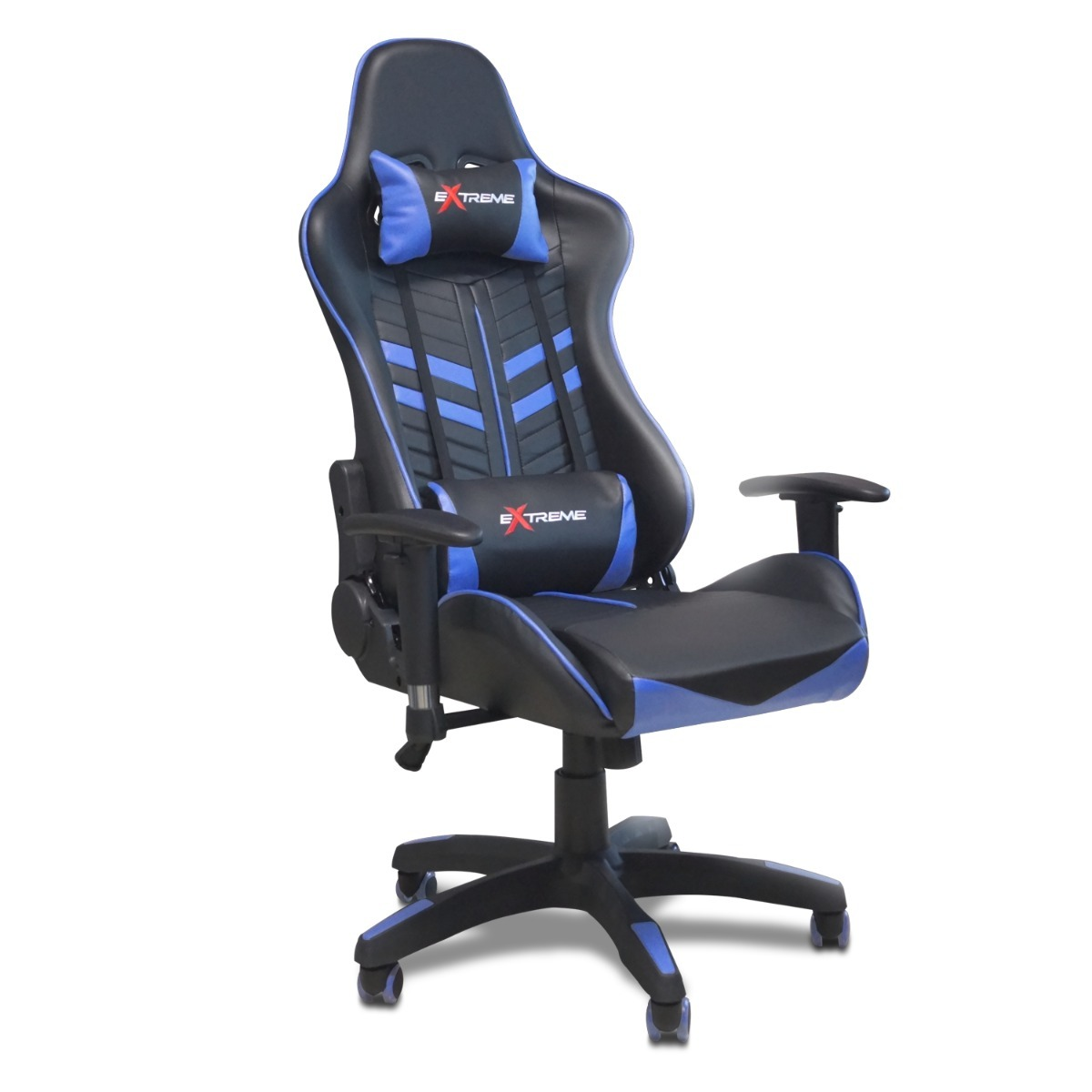 Silla gamer extreme fox 1 u s 260 00 en mercado libre for Sillas montevideo
