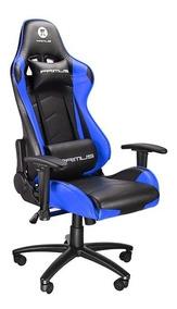 Primus Gaming Azul Silla Juegos Gamer Cuerina Reclinable rCodexBW