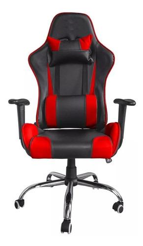 silla gamer kanji ps4 xbox oficina gaming butaca pc sillón