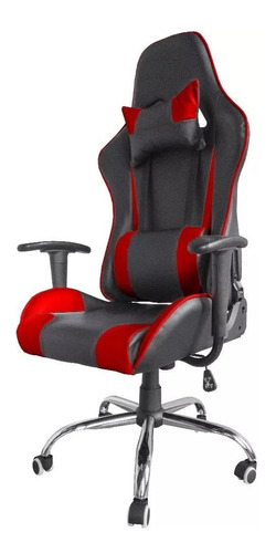 silla gamer kanji ps4 xbox oficina gaming butaca pc sillón