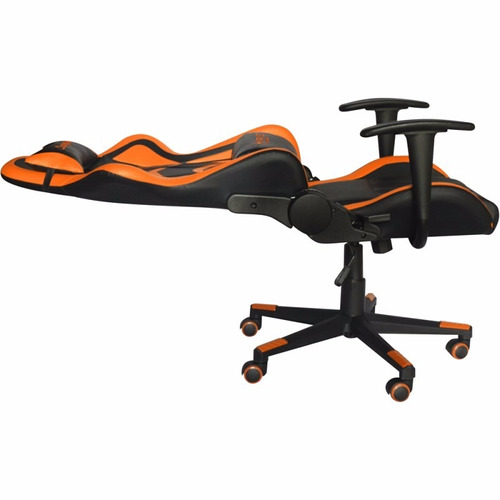 silla gamer marvo ch-106 reclinable ergonómica