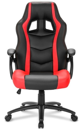 silla gamer nibio nitro reclinable mrclick