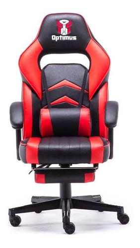 silla gamer optimus lk-2282 se entrega el 28 de agosto