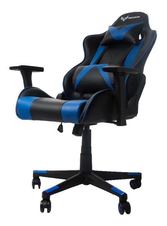 Pegasum Silla Azul Il Gamer Origin qzMpSUVG