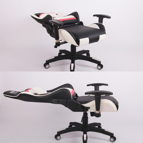 silla gamer pro calidad superior reclinable tipo auto import