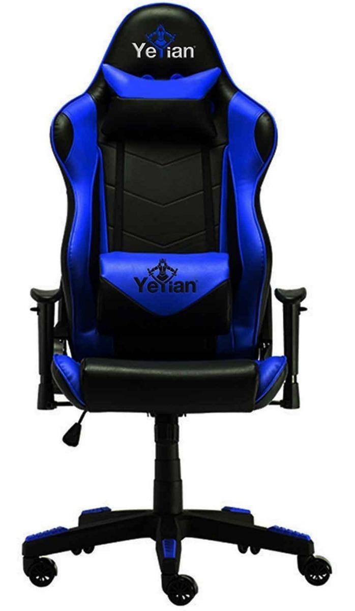Gamer Yeyian 4d Cadira 1150 Reclibable Silla P0knwO