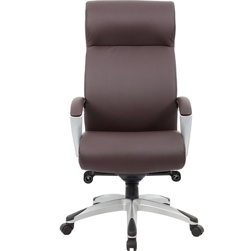 silla genesis designs high back executive office chair