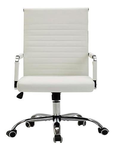 silla giratoria ejecutiva gerencial