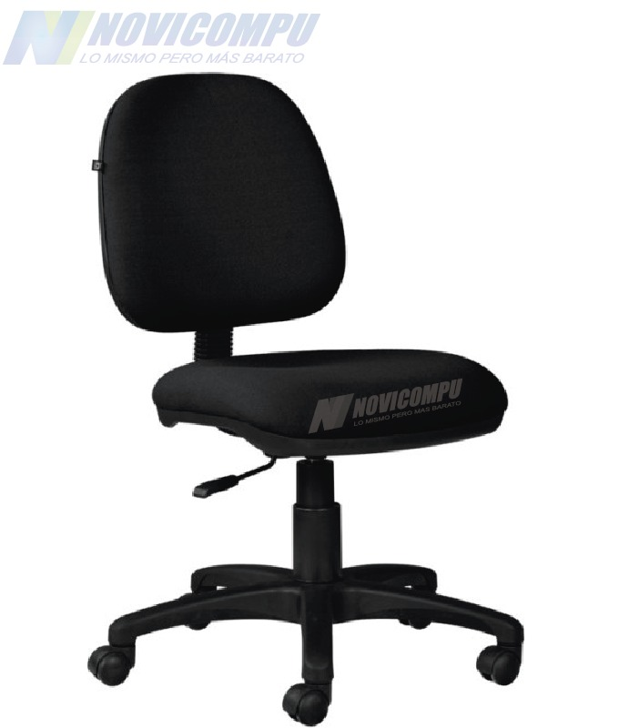 Silla giratoria oficinas escritorios economicas nuevas for Sillas oficina economicas