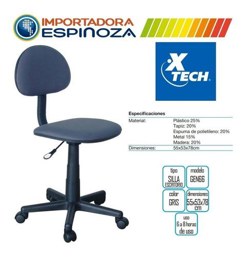 silla giratoria oficinas escritorios economicas nuevas