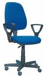 silla giratoria operativa regulable ergonomica pc sillon