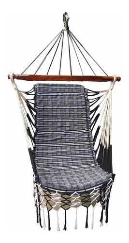 silla hamaca relax relajante hamaca colgante para descanso