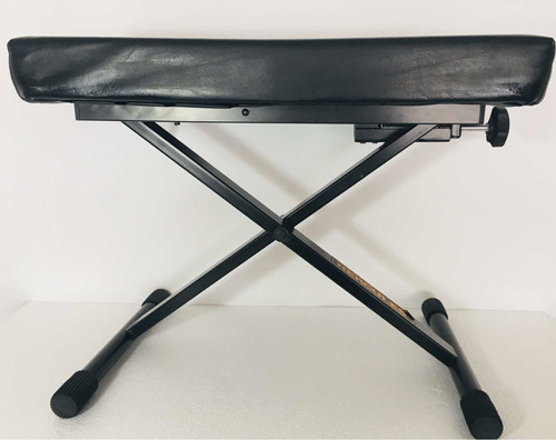 silla hércules para piano instrumentos musicales