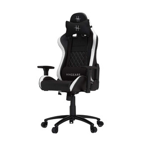 Series And White 500 Pc Hhgears Gaming Black Silla Xl Racing Qhtsrd