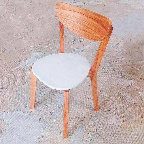 silla ikea paraiso escandinava nordica diseño