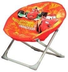 silla infantil  infantil niño honguito disney - rc sueños