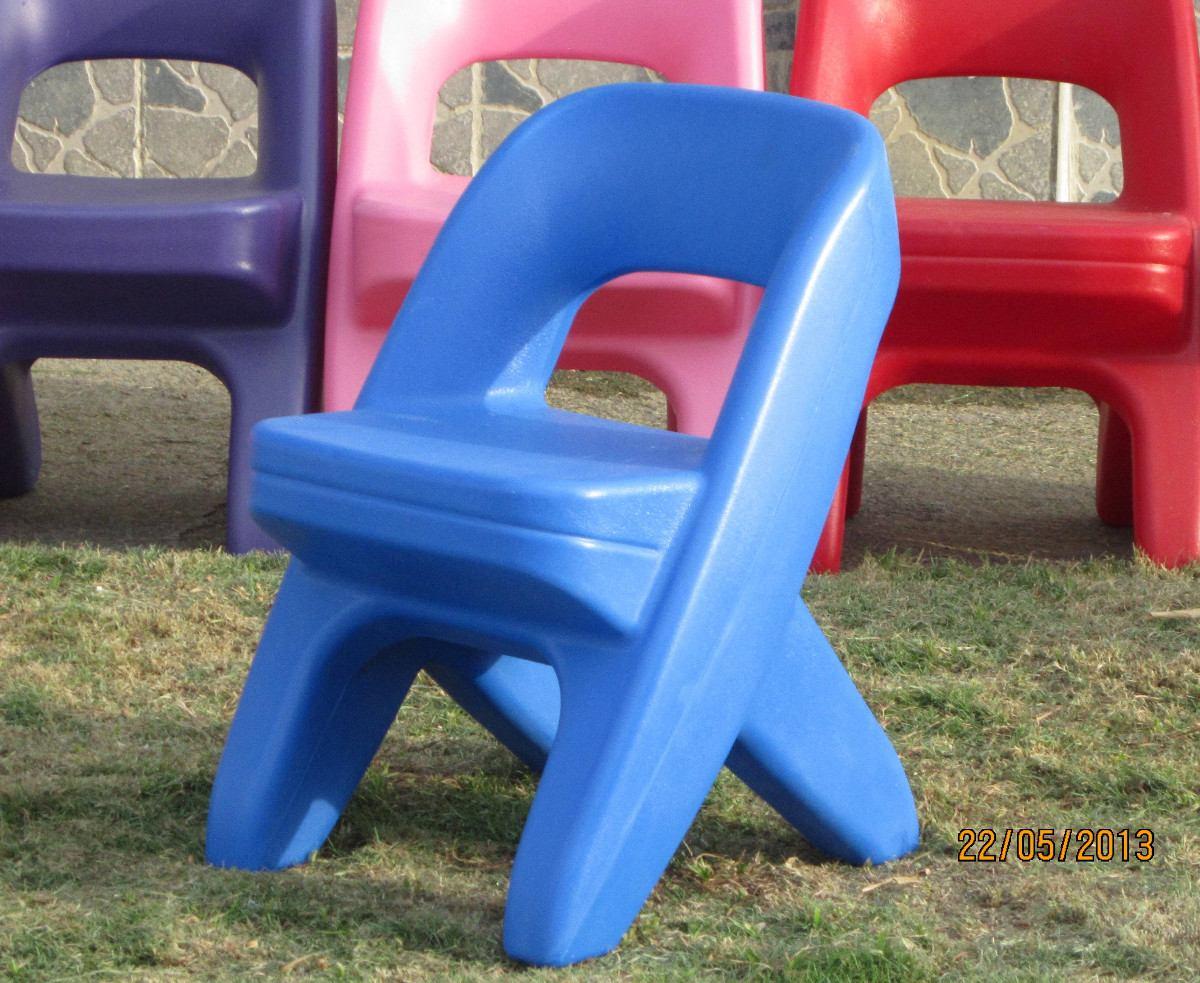 Silla infantil para parque guarderia fiestas eventos for Sillas para parques