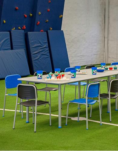 silla infantil prescolar jardín maternal piccolo
