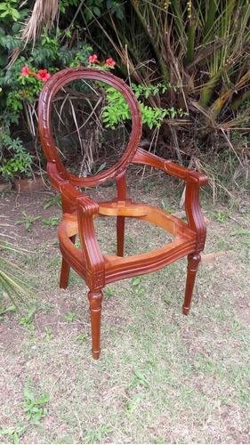 silla inglesa