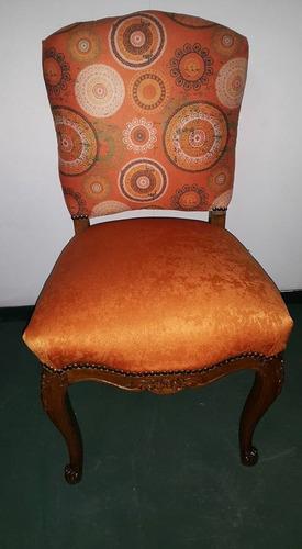 silla inglesa luis xv