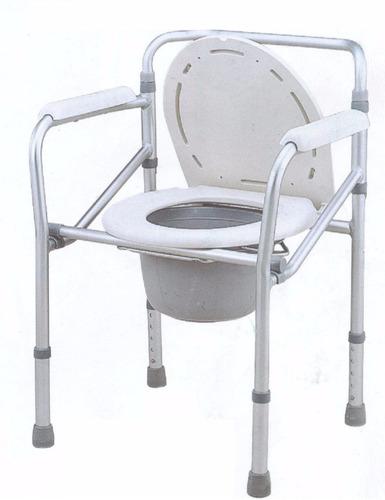 silla inodoro elevador sanitario water plegable baño d lujoº