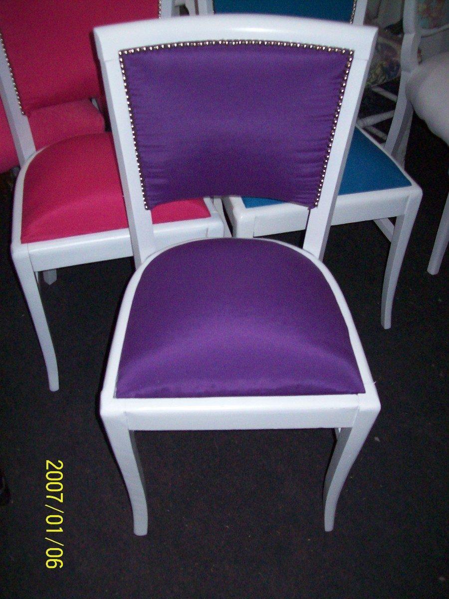 Silla luis xv tapizado a nuevo en mercado libre - Tapizado de sillas precio ...