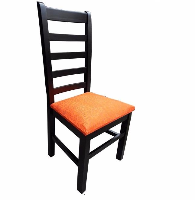 Silla madera de pino varios modelos 2017 4 en for Modelos de sillas de madera