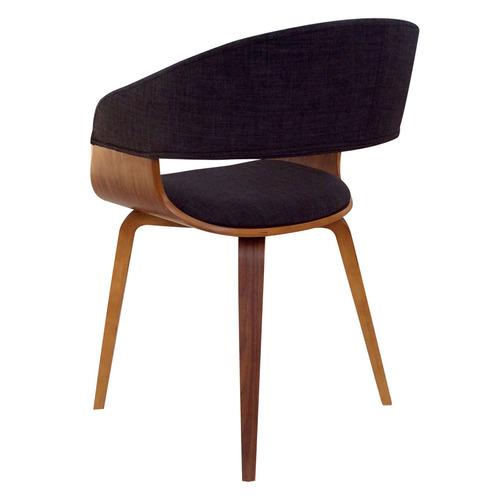 silla madera escandinava lund - desillas