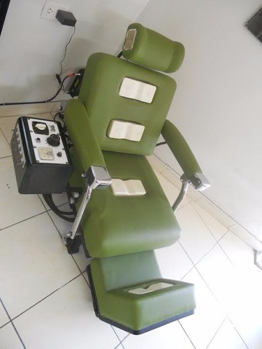 silla magnetica masajeadora rejuvenecedora japonesa