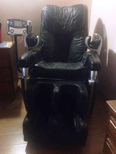 silla masajeadora