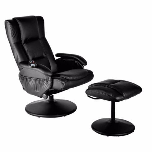 Encantador Muebles Reclinables Chairssofas Elaboración - Muebles ...