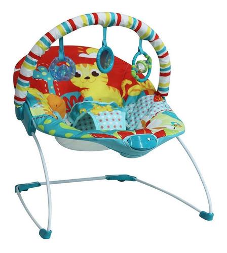 silla mecedora avanti con vibración barral con juegos