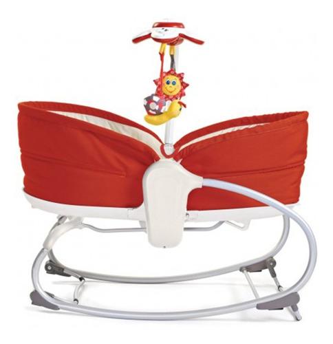 silla mecedora bebe