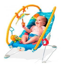 62498f52f Mecedora Tiny Love - Sillas Mecedoras para Bebés al mejor precio en Mercado  Libre Argentina