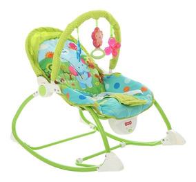aef6ad845 Sila Mecedora Bebe Fisher Price - Artículos para Bebés en Mercado Libre  Argentina