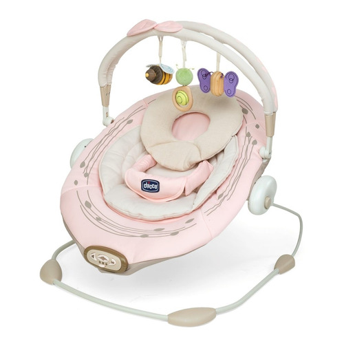 silla mecedora bebé hamaca chicco