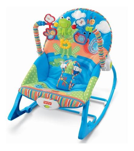 silla mecedora bebe juegos