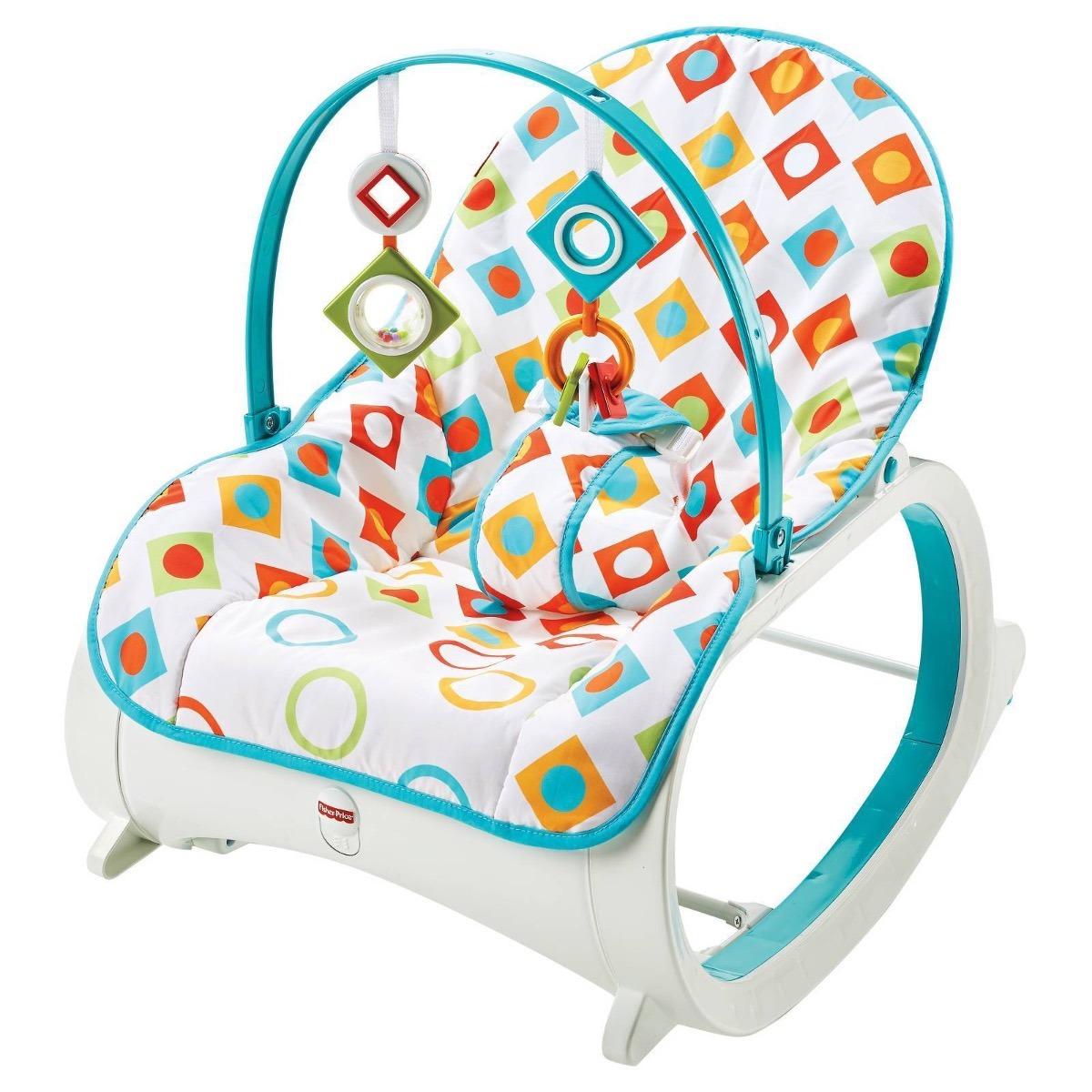 a91809000 silla mecedora bebé recién nacido antireflujo fisher price. 10 Fotos