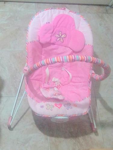 silla mecedora bebes 0 a 9 meses