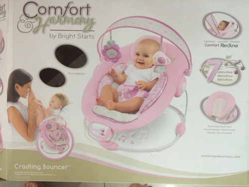 silla mecedora confort harmony